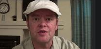 Photo of Jerry Retke, blog author