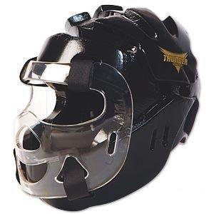 Pro Force Thunder Full Headgear