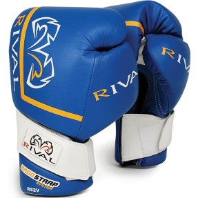 Rival High Performance Sparring Gloves