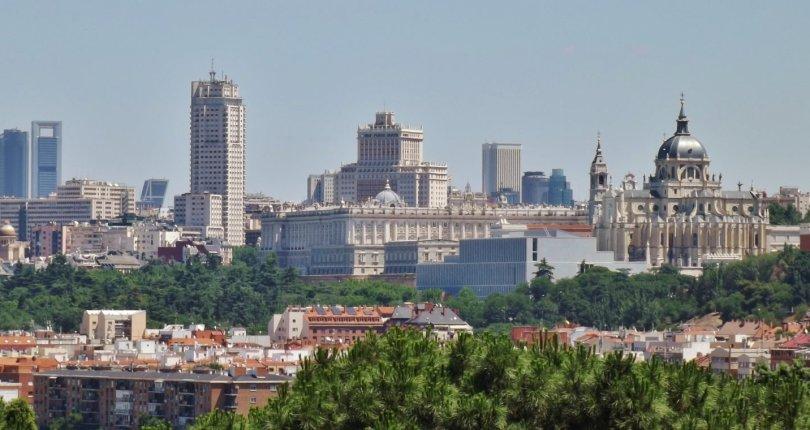 ZONA NORTE DE MADRID: LA NUEVA ELECCIÓN DE MUCHOS