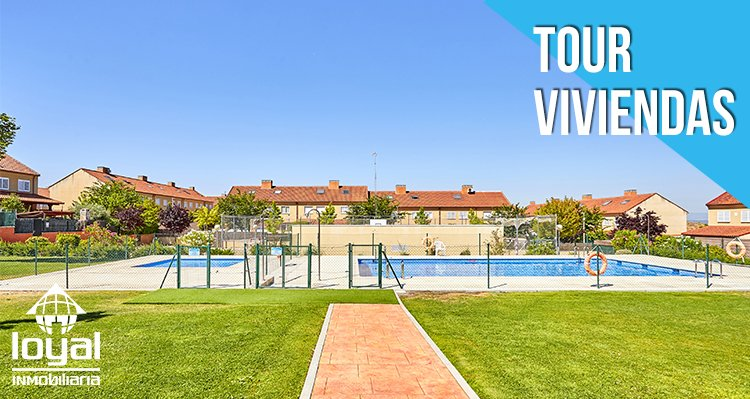 TOUR VIVIENDAS: RÍO GUADALQUIVIR, COBEÑA