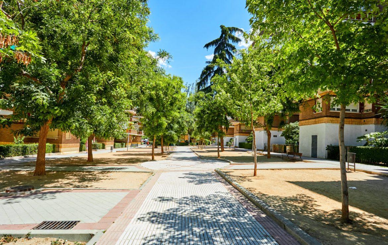 Piso en Paseo de Granada, Fuenlabrada