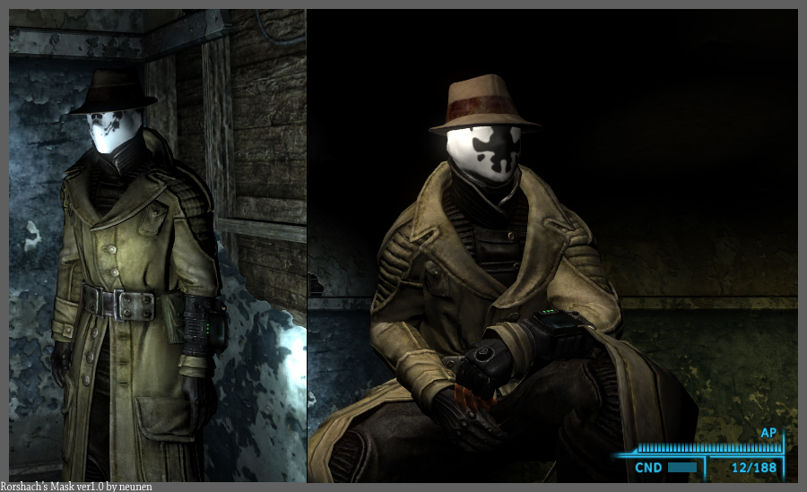Мод Для Fallout 3 Скачать - фото 6