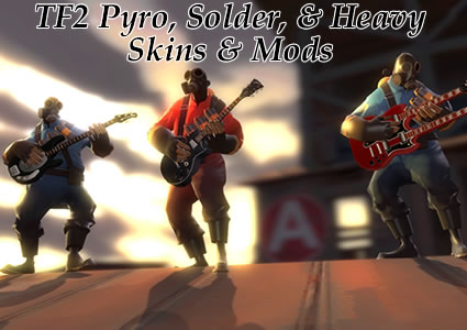 team-fortress-2-soldier-pyro-heavy-skins-and-mods