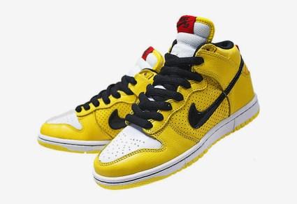 nike-sb-dunk-high-black-yellow