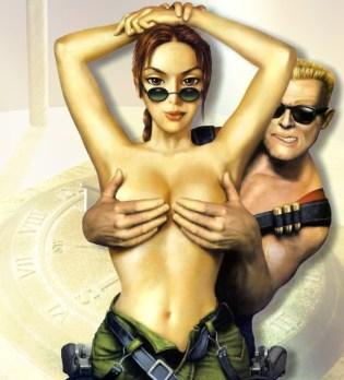Duke e Lara
