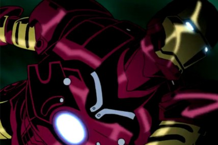 madhouse-marvel-comics-anime-iron-man-wolverine