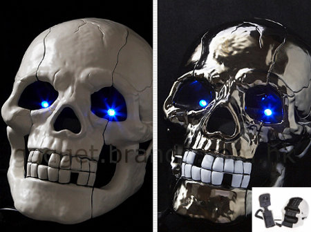 skull-phone