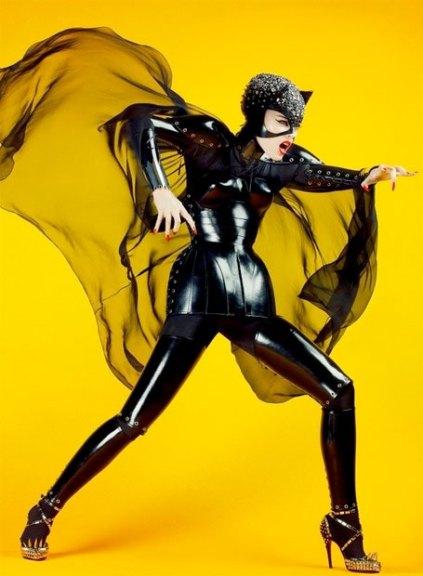 Craig McDean Superhero Fashion Photography 03