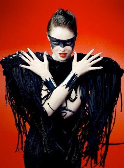 Craig McDean Superhero Fashion Photography 05