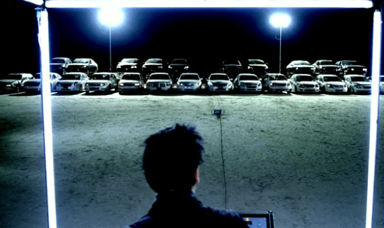 Diehard Car Battery Commercial Epic W Gary Numan Playing