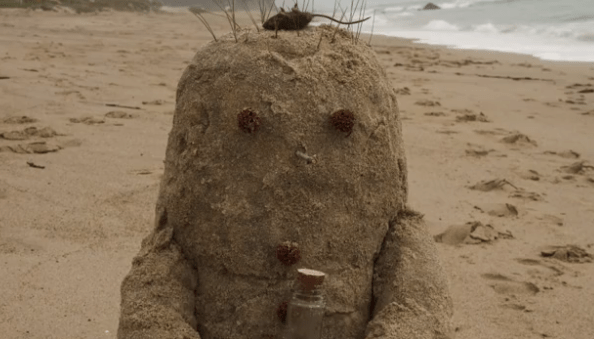 Stop Motion Animation Bottle By Kirsten Lepore