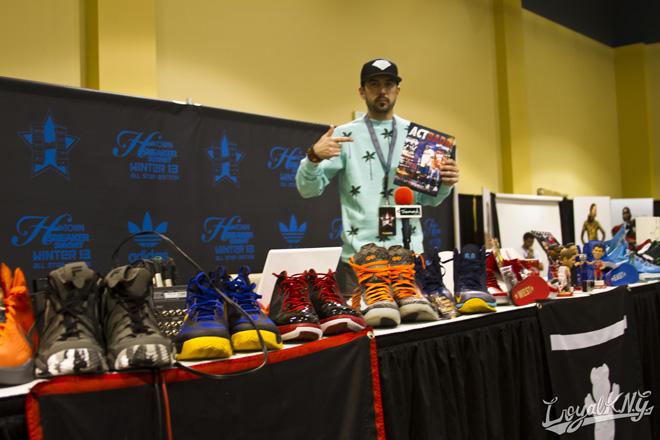 LoyalKNG Houston Sneaker Summit Winter 2013_33