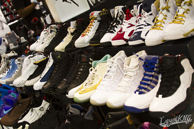 LoyalKNG Houston Sneaker Summit Winter 2013_34