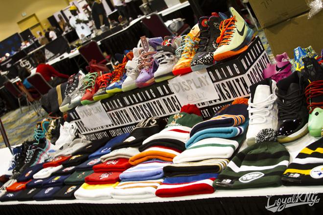 LoyalKNG Houston Sneaker Summit Winter 2013_38