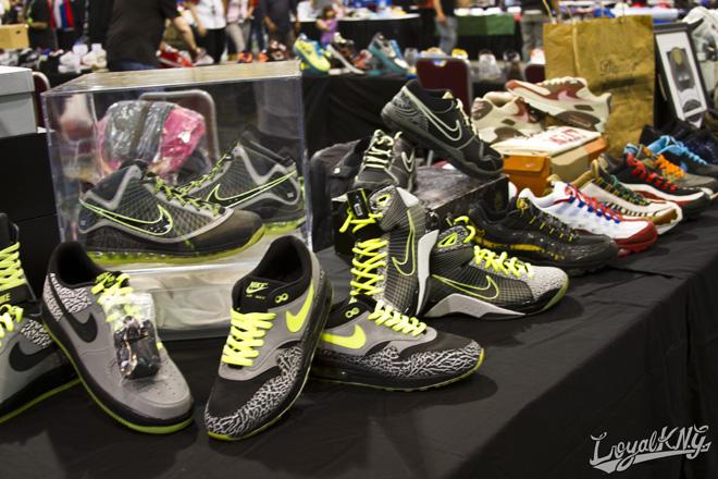 LoyalKNG Houston Sneaker Summit Winter 2013_43