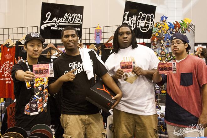 Houston Sneaker Summit Summer TX 2013 Loyalkng 1_2946