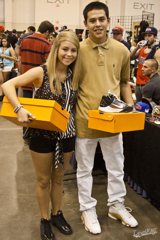 Houston Sneaker Summit Summer TX 2013 Loyalkng 1_3144