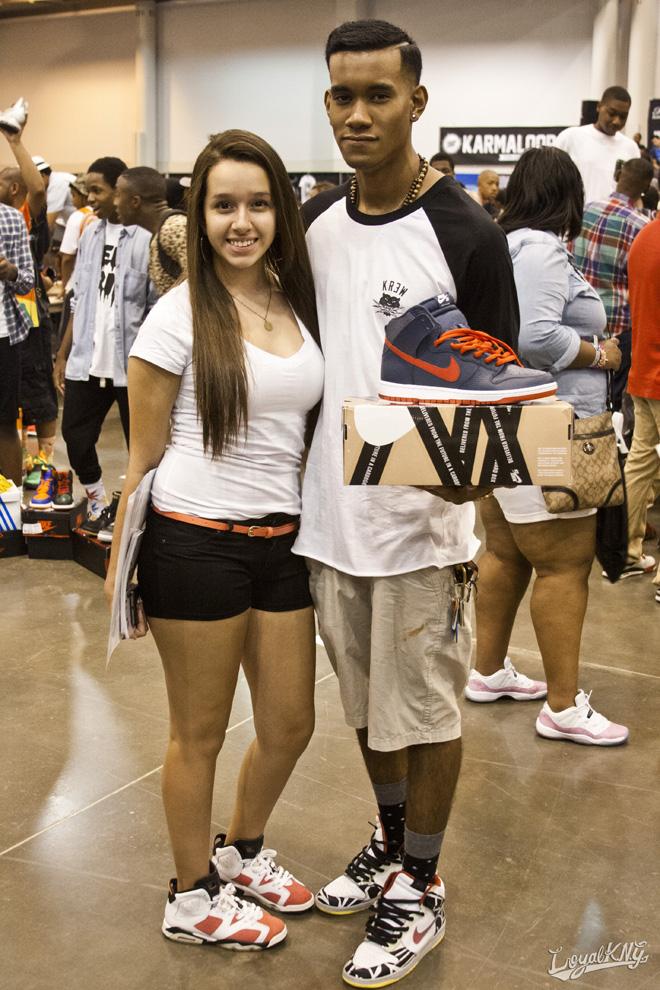 Houston Sneaker Summit Summer TX 2013 Loyalkng 1_3837