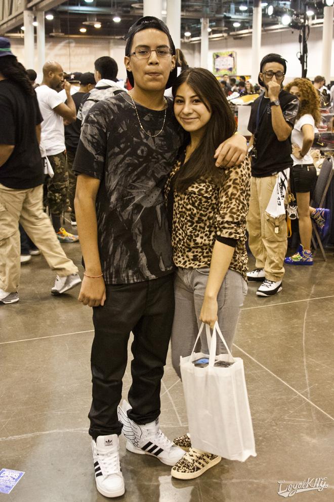 Houston Sneaker Summit Summer TX 2013 Loyalkng 1_5619