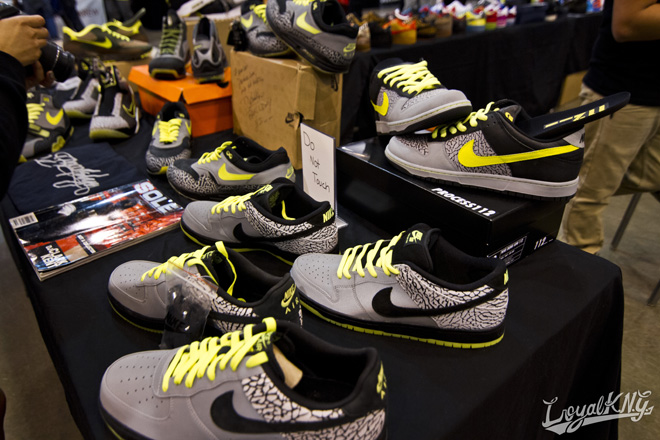 Houston Sneaker Summit Winter 2013 TX Loyalkng _15