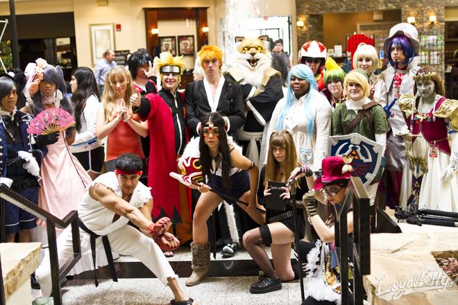 Anime North Texas 2013 Loyalkng _4710