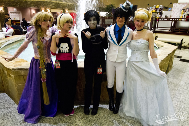 Anime North Texas 2013 Loyalkng _525