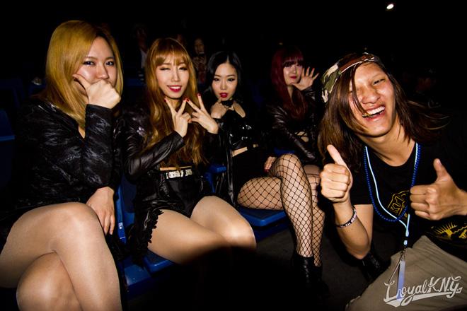 Anime Matsuri 2014 LoyalKNG _17