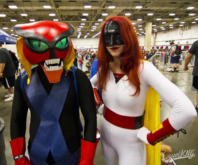 Dallas Comic Con 2014 LoyalKNG _96