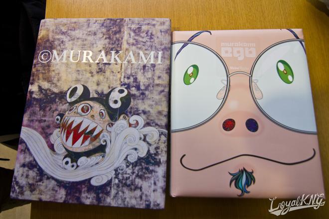 Takashi Murakami Jellyfish Eye Dallas 2014 LoyalKNG _17