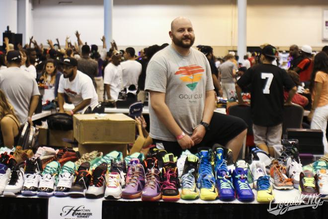 Sneaker Summit LoyalKNG 2014142