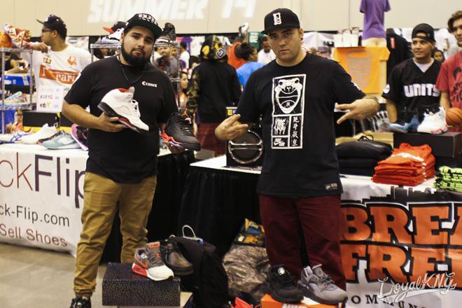 Sneaker Summit LoyalKNG 2014143