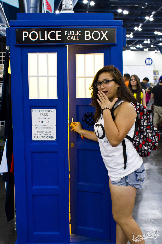 Amazing Houston Con LoyalKNG 2014711
