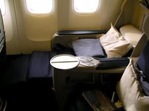 Air France Buenos Aires - Santiago