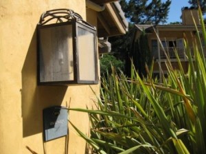 Bernardus Lodge Spa, Carmel Valley, CA