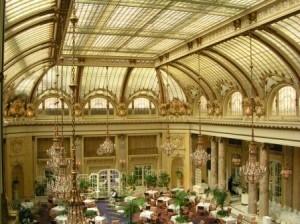 Starwood Hotels Palace Hotel San Francisco