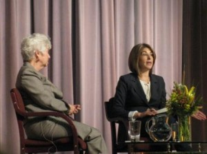 Naomi Klein Stanford University 10-16-08