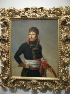 Napoleon, Cantor Museum, Stanford University