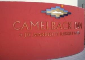 JW Marriott Camelback Inn - Scottsdale, AZ