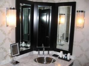 The Nines 1128 bathroom