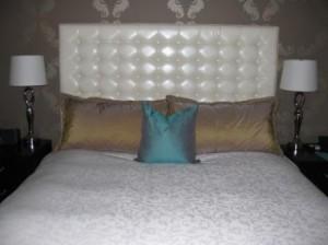Nines bed Portland Oregon