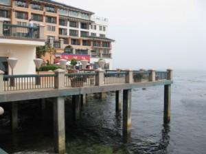 Monterey Plaza Hotel Cannery Row Monterey