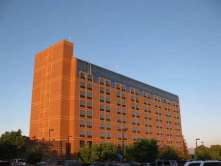 Sheraton Denver Tech Center