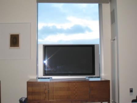 St. Regis San Francisco TV Eye
