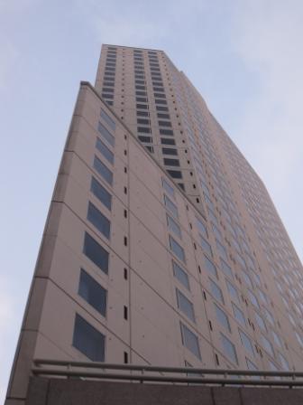 San Francisco Westin Market Street hotel