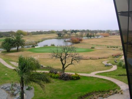 Sheraton Colonia, Uruguay - Room View