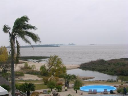 Sheraton Colonia - View of Rio de la Plata