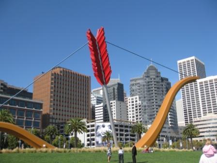 Cupid's Span San Francisco