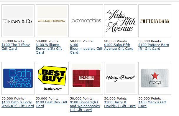 Hilton HHonors Shopping Portal