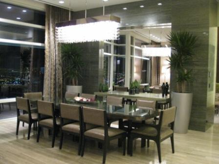 aria las vegas sky villa 19. Black Bedroom Furniture Sets. Home Design Ideas